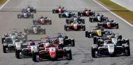 Los equipos del europeo de F3 no quieren ser comparsas de la F1 - SoyMotor.com