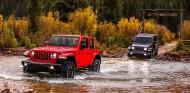 El Jeep Wranger 2018 ya es una realidad - SoyMotor