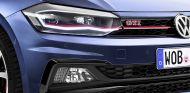 Volkswagen Polo GTI Performance - SoyMotor.com
