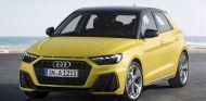 El nuevo A1 dará paso a un Audi S1 más deportivo, ligero y prestacional - SoyMotor