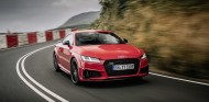 Audi TTS Competition - SoyMotor.com