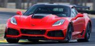 Corvette ZR1 - SoyMotor.com