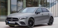 El futuro Mercedes-AMG A45 tendrá un corte todavía más deportivo que el Clase A de la imagen - SoyMotor