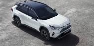 Toyota RAV4 2019 - SoyMotor.com