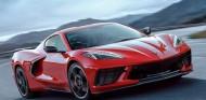 Corvette Stingray: el mito americano se pasa al motor central - SoyMotor.com
