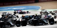 La F1 necesitará el DRS pese al cambio normativo de 2022 - SoyMotor.com