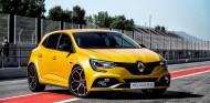 Toda la tecnología de Renault Sport está al servicio de este Renault Mégane R.S. Trophy - SoyMotor