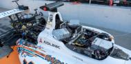 Llegan los monoplazas autónomos: Indianápolis acoge la carrera del futuro