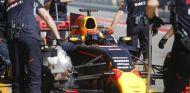 """Verstappen: """"Confío en que Renault solucione los problemas"""" - SoyMotor"""