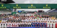 Fotografía oficial de los pilotos del WEC en Le Mans - SoyMotor.com