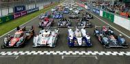 La Fórmula 1 debe tomar ejemplo del WEC - LaF1
