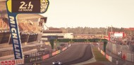 Alonso, Molina, Juncadella... y muchas más estrellas en las 24 Horas de Le Mans virtuales - SoyMotor.com