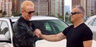 Captura del segundo vídeo promocional del nuevo Top Gear - SoyMotor