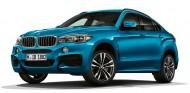 El BMW X6 es el modelo de referencia entre lo SUV más dinámicos del mercado - SoyMotor