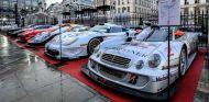 SRO Motorsport celebró su 25 aniversario en un evento en París - SoyMotor.com