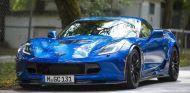 Si eres dueño de un Chevrolet Corvette Z06, 2.990 euros te separan de su radicalización - SoyMotor