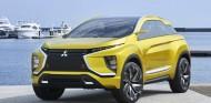El Mitsubishi eX Concept llegará a producción antes de 2020 y contará con 400 kilómetros de autonomía - SoyMotor