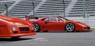 Ferrari 288 GTO Evoluzione y F40 Competizione - SoyMotor.com