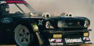 Ken Block en acción con Ford Mustang Hoonicorn V2 - SoyMotor.com