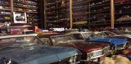 Colección de coches a distintas escalas de Dennis Erickson - SoyMotor.com