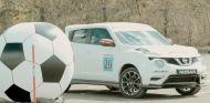 Nissan y Manchester City protagonizan el vídeo del día