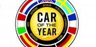 Los siete finalistas del Coche del Año en Europa 2016