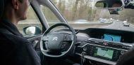 El programa 'The Experience' llevó a varias marcas a probar sus vehículos autónomos hasta Amsterdam - SoyMotor