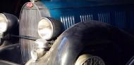 Hallazgo Bugatti - SoyMotor,com