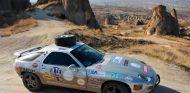 Porsche 928 de Philippe Delaporte - SoyMotor.com