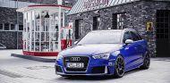 El Audi RS3 Sportback pasa por los garajes del preparador Oettinger - SoyMotor