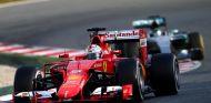 Los sistemas de lubricación de Ferrari y Mercedes son legales - LAF1.es
