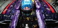 Sebastian Vettel en el interior de su RB10 - LaF1