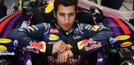 Daniel Ricciardo en el Red Bull RB10 - LaF1