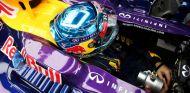 Sebastian Vettel durante el Gran Premio de Malasia - LaF1