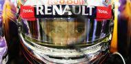 Sebastian Vettel en el RB10 - LaF1