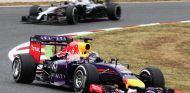 Sebastian Vettel ha recuperado hoy 11 posiciones - LaF1