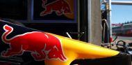 Detalle del frontal del Red Bull RB10 - LaF1