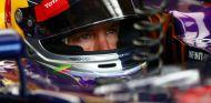 Sebastian Vettel en Austria - LaF1