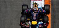 Daniel Ricciardo a los mandos de su RB10 - LaF1
