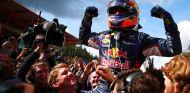 Daniel Ricciardo, victorioso en las Ardenas - LaF1