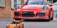 Porsche Lego - SoyMotor.com