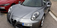 Alfa 4C - SoyMotor.com