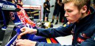 """Kvyat, sin presión para 2015: """"No necesito cambiar mi actitud"""" - LaF1"""