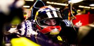 Max Verstappen en los Estados Unidos - LaF1