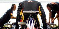 Jean-Éric Vergne en el Gran Premio de Estados Unidos - LaF1