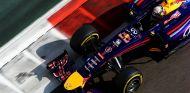Daniel Ricciardo en el Gran Premio de Abu Dabi - LaF1