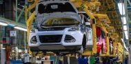 Línea de montaje de la factoría de Ford en Almussafes - SoyMotor