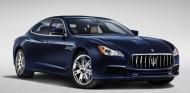 Maserati Quattroporte 2017: sólo para expertos - SoyMotor.com