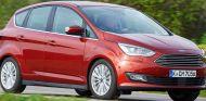 El Ford C-MAX se renueva en su tercera generación - SoyMotor
