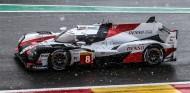 El Toyota 8 en la nieve de las 6 Horas de Spa-Francorchamps - SoyMotor